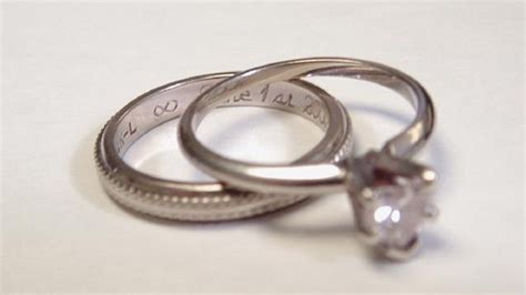 woman finds lost wedding ring among 13 tons of trash