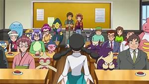 DP126 - Bulbapedia, the community-driven Pokémon encyclopedia