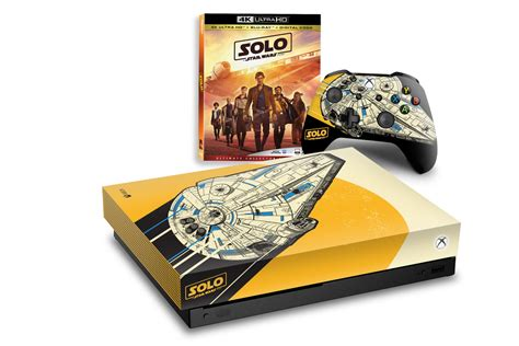 solo  star wars story xbox     giveaway