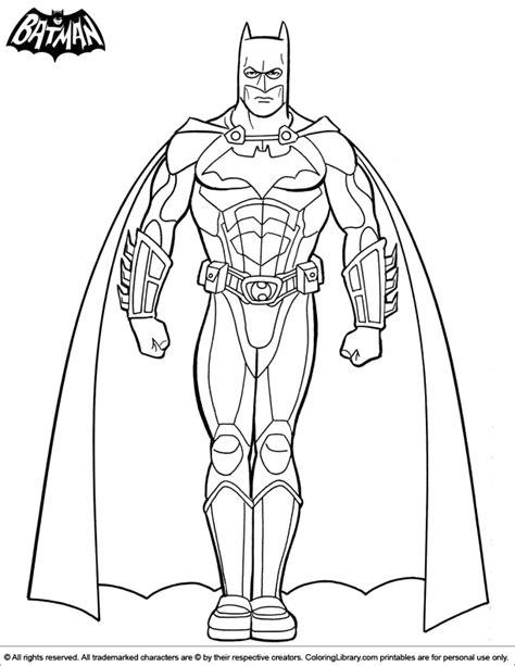 Kleurplaat Pozen by Batman Coloring Sheet Batman Strong Pose Coloring Pages