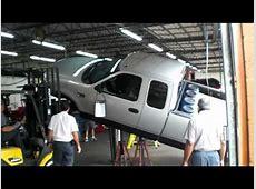 Heavy Duty Lift Safety Lift Certification