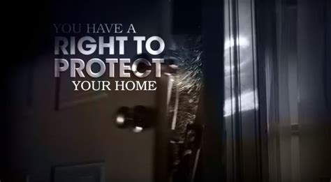 Nra's Home Invasion Attack Ad Targeting Missouri Senate