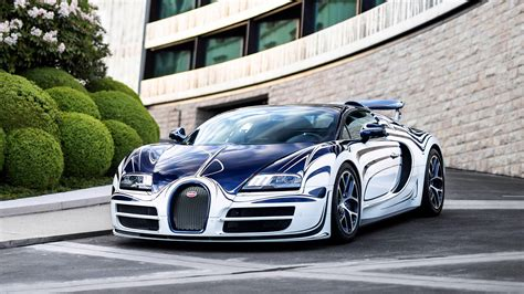 At its top speed of 253 mph [ as tested. 15 years of the Bugatti Veyron 16.4 - Six Personal ...