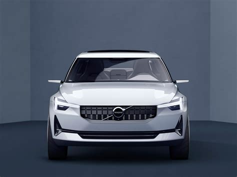 polestar   volvo electric sedan   mile