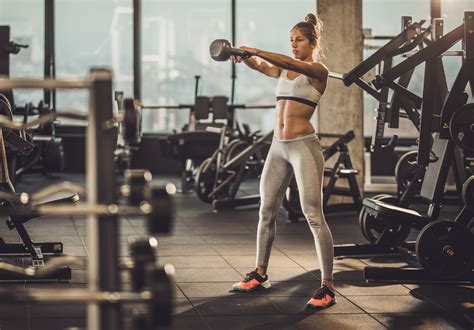 kettlebell crunch muscle moves strengthen split lower upper without core build single version