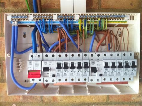Whitco Wiring Diagram by Whitco Electrical 96 Feedback Electrician In Wellingborough