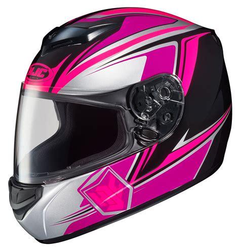 womens motocross helmet hjc cs r2 seca women 39 s helmet revzilla
