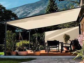 Outdoor Shades For Patio by Exceptional Shade Solutions For Outdoor Rooms