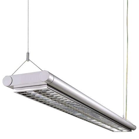 suspension de bureau néon luminaire professionnel