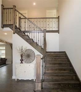 beautiful interior staircase ideas and newel post designs With stairs picture ideas and design