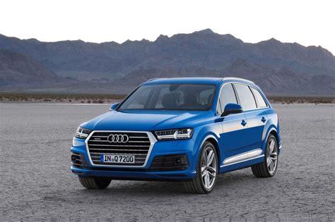 Neues Audi Q7 Facelift by Audi Q7 Facelift Car Pictures Images Gaddidekho
