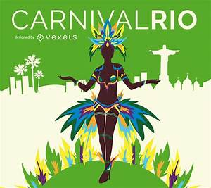 Rio Carnival Vector | www.pixshark.com - Images Galleries ...