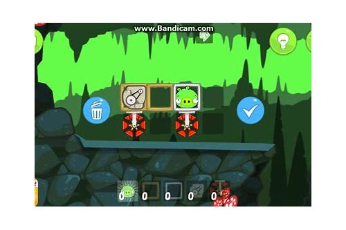 bad piggies pc download
