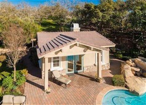 detached mother  law suite house plans google search backyard cottage mother  law