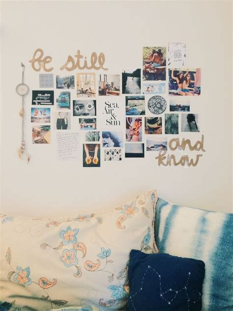 cute photo decor ideas   dorm cool dorm rooms
