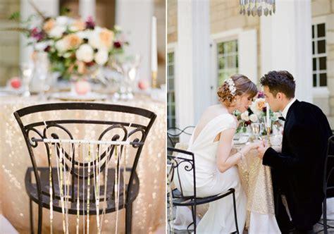 Art Deco Wedding Ideas  Wedding Cocktail Recipes  100