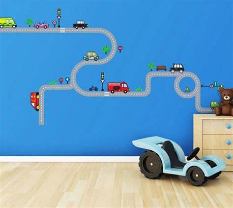 Kinderzimmer Deko Wandsticker by Details Zu Cars Auto Wandtattoo Wandsticker Xl 110x80cm