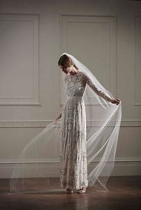 hello may net a porter needle and thread bridal collection With needle and thread robe