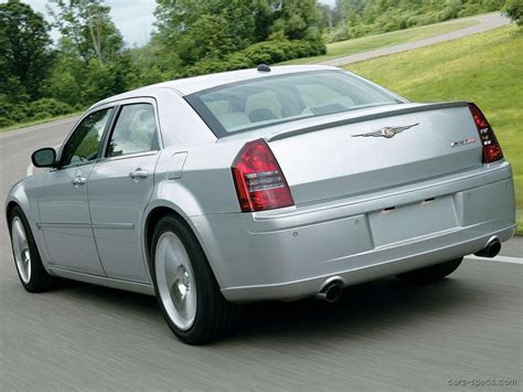 2005 Chrysler 300c Horsepower by 2005 Chrysler 300 Srt 8 Specifications Pictures Prices
