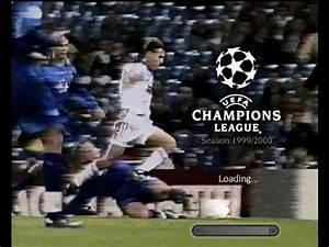 UEFA Champions League - Season 1999/2000 (PS1) - Longplay ...