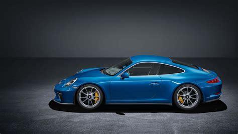 Porsche 911 Hybrid Back On The Radar