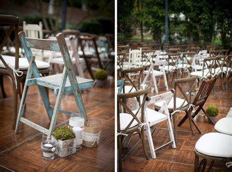 backyard wedding blog  rentals