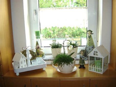 wohnzimmer fensterbanke dekorieren nfl