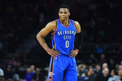 Nba Player Power Rankings Russell Westbrook For Mvp