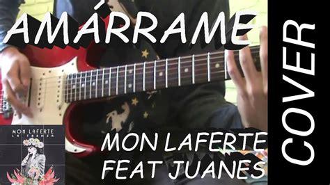 Amárrame Ft. Juanes Remix Jústinmixx