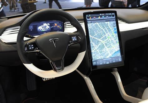 2019 Tesla Interior by 2019 Tesla Model X Predictions And Review 2019 2020