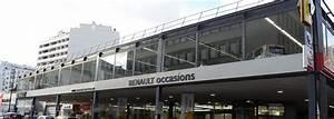 Garage Renault Paris : renault paris picpus concessionnaire renault fr ~ Gottalentnigeria.com Avis de Voitures