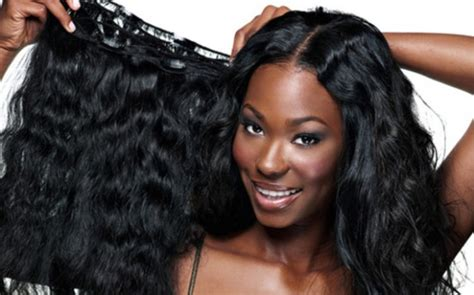 Hairstyles For Sew In Tracks by 4 Reasons Why I Prefer The Per Track Method Vs The