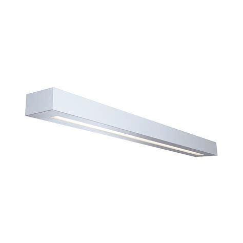 led low profile direct indirect pendant lighting 8ft 24w