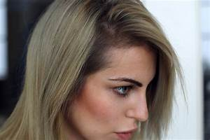 Blond Grau Haarfarbe : haare grau farben directions ~ Frokenaadalensverden.com Haus und Dekorationen