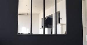 Miroir Industriel Ikea : realisation grace a 4 miroirs ikea nissedal 25euros l ~ Teatrodelosmanantiales.com Idées de Décoration