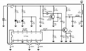Transmitter Circuit Diagram Pdf
