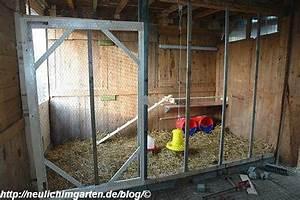 Pferdestall Selber Bauen : wir basteln uns einen huehnerstall teil 2 selbstversorgung aus dem eignen garten ~ Frokenaadalensverden.com Haus und Dekorationen