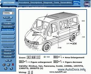 Fiat Ducato Service Manual Repair Manual Order  U0026 Download