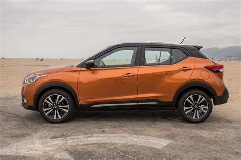 nissan kicks review interior engine features