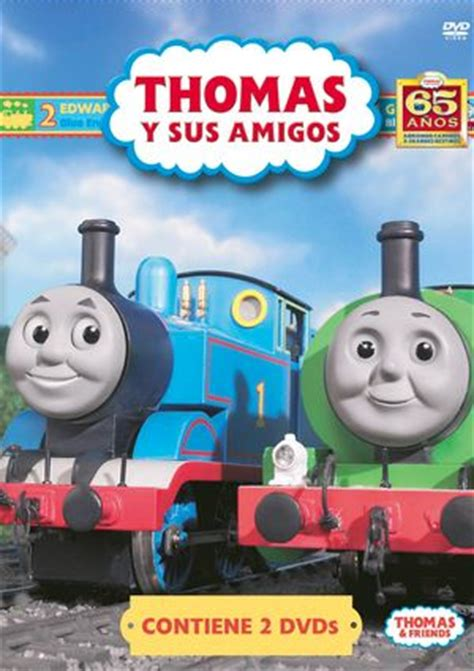 PACK THOMAS Y SUS AMIGOS VOL 13 + 14: LOCOMOTORAS
