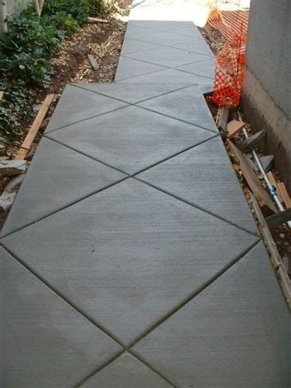 pisos de cemento  exterior  decoracion de