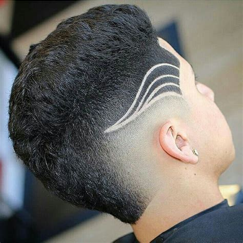 cool haircuts for 556 best cutting up dope images on s 9954