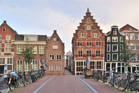 Amsterdammech Journeys Crafting Experiences