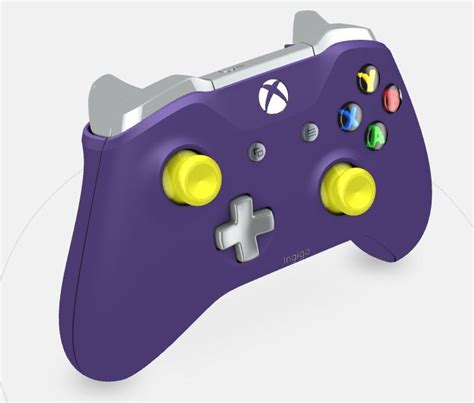 xbox controller lab 10 awesome controller designs from xbox design lab windows central