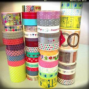 Tea Lightful Washi Tapes Catastrophic Findings