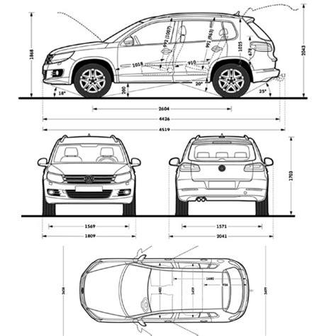 2017 Volkswagen Tiguan Dimensions by Acheter Volkswagen Tiguan Noir 2017 Diesel 28 990