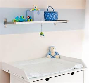 Babyzimmer Gestalten Mädchen : kinderzimmer junge baby streichen ~ Sanjose-hotels-ca.com Haus und Dekorationen