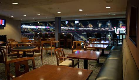 huntington club seats quicken loans arena