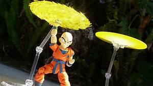 Infusing New Energy Into Action Figures