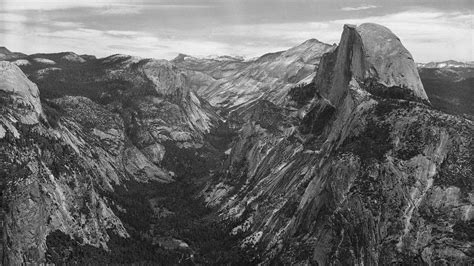 15 Classic Images To Celebrate 150 Years Of Yosemite